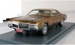 Buick Riviera GS, масштабная модель, 1:43, 1/43, Neo Scale Models