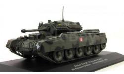 Cruiser Tank MK6 Crusader 3 6th Armoured Division Pichon