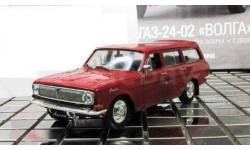ГАЗ-24-02 «Волга» АЛЛ № 13