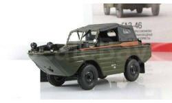 ГАЗ-46 АЛ № 100