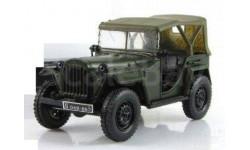 ГАЗ-67Б Kultowe Auto N 44