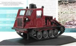 КТ-12Тракторы: история люди машины № 20