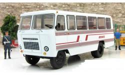 Кубань-Г1А1-02 Автоклуб, масштабная модель, Start Scale Models (SSM), scale43