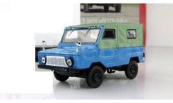 ЛуАЗ-969 Волынь АЛЛ № 8