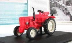 Т-25 Тракторы № 52