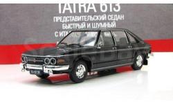 TATRA 613 Kultowe Auto N 49
