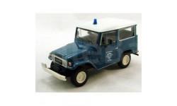 Toyota Land Cruiser FJ40 Полиция Греции ПММ № 18
