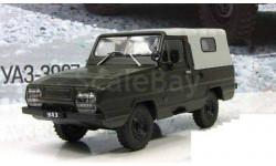 УАЗ-3907 'Ягуар' АЛ № 144