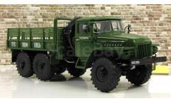 Урал -375Д бортовой SSM, масштабная модель, Start Scale Models (SSM), scale43