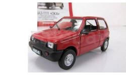 ВАЗ - 1111 'ОКА' Kultowe Auto N 50