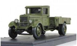 ЗИС-12 бортовой (армейский вариант), масштабная модель, 1:43, 1/43, Miniclassic