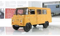 ZUK A-07 Kultowe Auto № 19