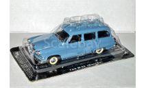 ГАЗ М-22 Волга Автолегенды СССР №18 1:43, масштабная модель, scale0