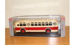 ЗИС 154 - 1947г, бежево-красный Classicbus, масштабная модель, scale43