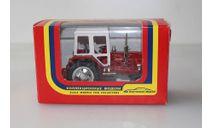 Трактор Беларусь МТЗ 82 1985 Металл Агат/Моссар/Тантал 1:43, масштабная модель, 1/43