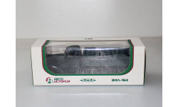 ЗИЛ 164 А бортовой тёмно-зелёный Автоистория 1:43, масштабная модель, scale43