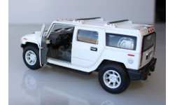 Hummer H2 SUV 2008 1:40