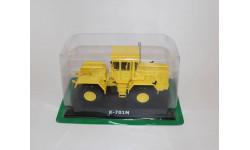 Тракторы: история, люди, машины К-701М №51