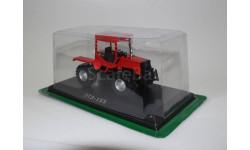 Тракторы: история, люди, машины №30 ЛТЗ-155, журнальная серия Тракторы. История, люди, машины (Hachette), scale43