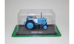 Трактор ЮМЗ-6А,  №37,