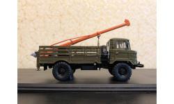 ГАЗ 66 БМ-302