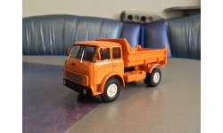 МАЗ-5549, Наш автопром