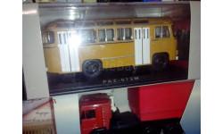 Масштабная модель ПАЗ-672М Classicbus, масштабная модель, 1:43, 1/43