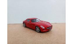 1/43 Mondo Motors Mercedes-Benz SLS AMG