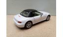 1/43 Cararama BMW Z3 Soft Top (Hongwell/Хонгвелл/Карарама), масштабная модель, Bauer/Cararama/Hongwell, scale43