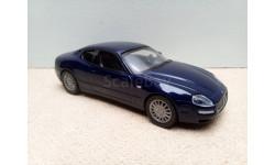 1/43 Суперкары №5 Maserati Coupe (DeAgostini/ДеАгостни/ДеА)