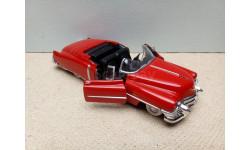 1/43? Welly Cadillac 1953 Eldorado (Велли) модель-игрушка