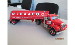 1/43 Mack B-61 Texaco Franklin Mint