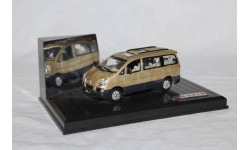 Hyundai Starex/H1 (китайский JAC)  J-collection  1/43, масштабная модель, scale43