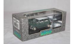 Mini Morris Cooper S 1963  VITESSE 1/43, масштабная модель, 1:43