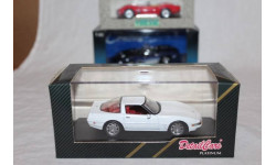 Chevrolet Corvette ZR1 coupe    DetailCars   1/43, масштабная модель, 1:43
