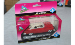 Buick Super hard top 1950   02_87    SOLIDO   1/43