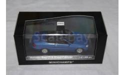 Mercedes CLK Cabriolet 2003     Minichamps  1/43