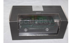 Mercedes E320 Avantgarte T-model      Herpa    1/43
