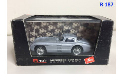 Mercedes Benz 300 SLR 1955 BRUMM  1/43
