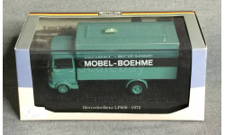 Mercedes LP608 MOBEL-BOEHME 1/43