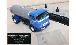 Mercedes LP 911 MILCH 1/43