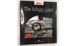 Книга Schuco saga  (англ.яз), литература по моделизму