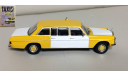 Mercedes Benz TAXI 240 D Бейрут 1/43, масштабная модель, IXO/Altaya, Mercedes-Benz, scale43