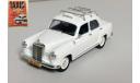 Mercedes Benz TAXI 180 D Тель-Авив 1/43, масштабная модель, IXO/Altaya, Mercedes-Benz, scale43