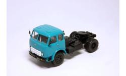 МАЗ-504А Ad Modum