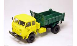 МАЗ-509Б  Производитель модели: Ad Modum