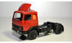 МАЗ-5432  Ad Modum