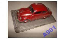 (78)  1:43 IFA F9 LIMOUSINE Kultowe Auto