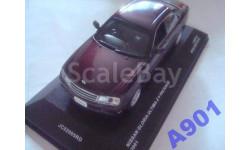 1:43 Nissan GLORIA ULTIMA  2001г   J-Collection  ОБМЕН, масштабная модель, 1/43