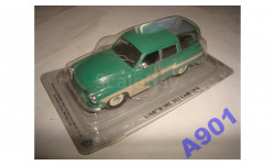 (79)  1:43 WARTBURG 311 CAMPING Kultowe Auto